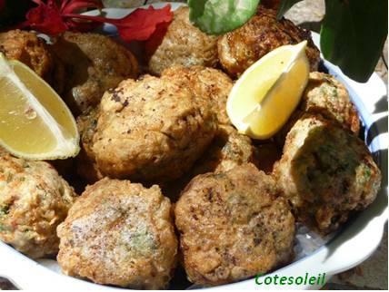 Boulettes de viande du shabbat tunisie c t soleils - Comment cuisiner les boulettes de viande ...