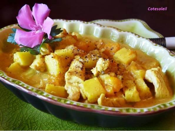 emince-dinde-curry-amp-mangue
