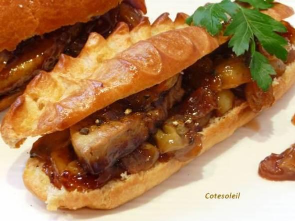 petit-pain-lait-foie-gras-poele-amp-compotee