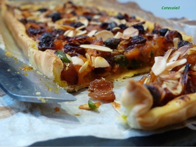 tarte-fine-au-potimarron-fruits-secs