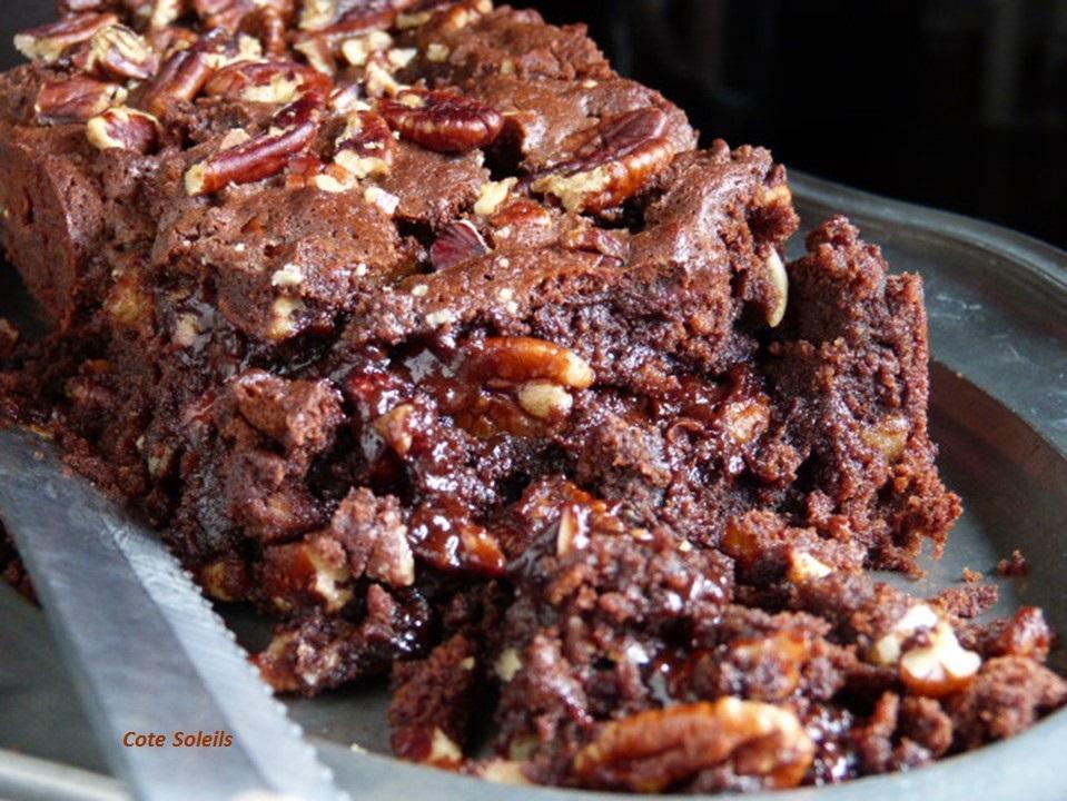 moelleux-chocolat-fruits-secs