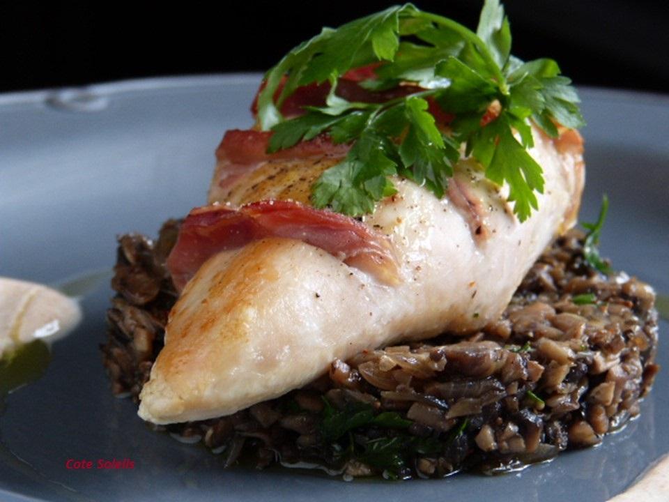Viandes volailles archives c t soleils les recettes - Comment cuisiner les blancs de poulet ...